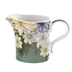 Portmeirion Atrium Floral Cream Jug