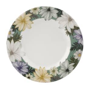 Portmeirion Atrium Floral Side Plate