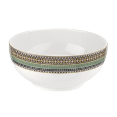 Portmeirion Atrium Geo Salad Bowl