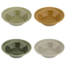 Botanic Garden Harmony Cereal Bowls Set Of 4