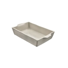 Murmur Stoneware Small Baking Dish Grey