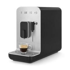 Smeg Bean To Cup Coffee Machine Matte Black