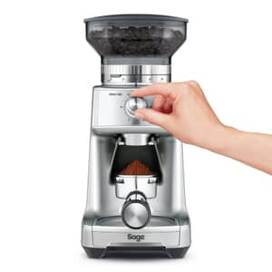 Sage The Dose Control Pro Coffee Grinder BCG600UK