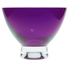 Dartington Plum Bowl