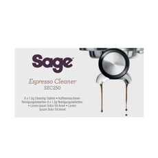 Sage Espresso Machine Cleaning Tablets