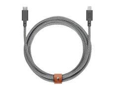 Native Union Belt Cable USB-C to Lightning