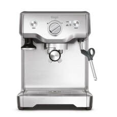 Sage The Duo Temp Pro Stainless Steel Espresso Coffee Machine BES810BSS