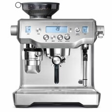 Sage The Oracle Coffee Machine BES980UK