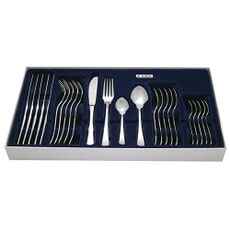 Judge Windsor 24 Piece Cutlery Set