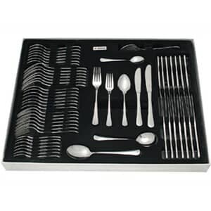 Judge Windsor 58 Piece Cutlery Set