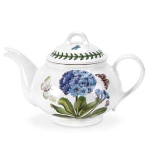 Portmeirion Botanic Garden - Teapot 1pt (Romantic)