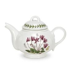 Portmeirion Botanic Garden - 1 Cup Teapot
