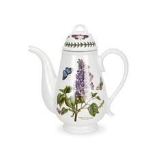 Portmeirion Botanic Garden - Coffeepot