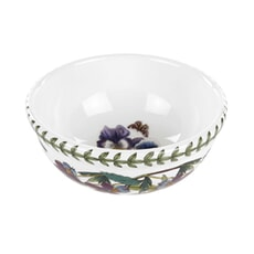Portmeirion Botanic Garden - Fruit Salad Bowl Small Set Of 6