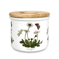 Portmeirion Botanic Garden - Storage Jar 6.25inch