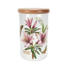 Portmeirion Botanic Garden - Airtight Jar 8inch