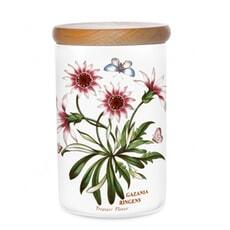 Portmeirion Botanic Garden - Airtight Jar 7inch