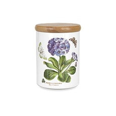 Portmeirion Botanic Garden - Airtight Jar 5.5inch