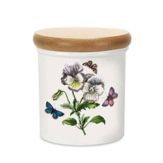 Portmeirion Botanic Garden - Spice Jar Set 6