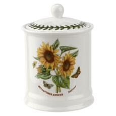 Portmeirion Botanic Garden - Storage Jar 5.75inch