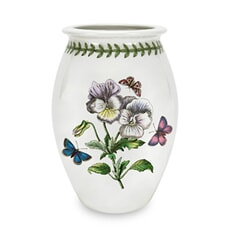 Portmeirion Botanic Garden - Sovereign Vase Medium