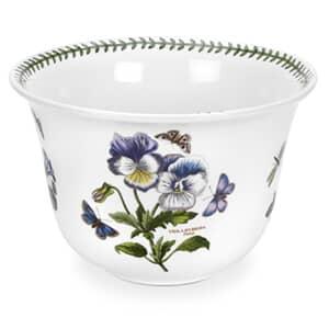 Portmeirion Botanic Garden - Flower Pot 22.5cm