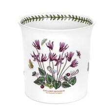 Portmeirion Botanic Garden - Orchid Pot