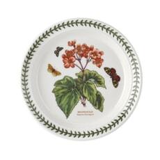 Portmeirion Botanic Garden - 8inch Dessert Plate Begonia