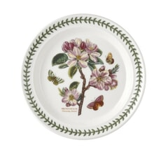 Portmeirion Botanic Garden - 10inch Dinner Plate Flowering Almond