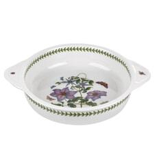 Portmeirion Botanic Garden - Round Baking Dish With Handles