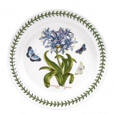 Portmeirion Botanic Garden - 10inch Dinner Plate African Lily Motif