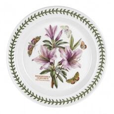 Portmeirion Botanic Garden - 10inch Dinner Plate Azalea Motif