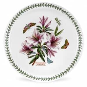 Portmeirion Botanic Garden - Cake/Pizza Plate