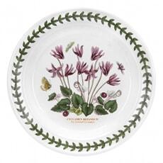 Portmeirion Botanic Garden - 6inch Tea Plate Cyclamen Motif