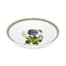 Portmeirion Botanic Garden - Soup Plate Primula Motif