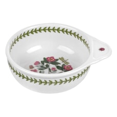 Portmeirion Botanic Garden - Round Baking Dish With Single Handle