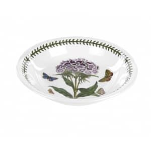 Portmeirion Botanic Garden - Pasta Bowl With Sweet William Motif