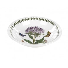 Portmeirion Botanic Garden - Pasta Bowl With Sweet William Motif