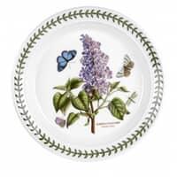 Portmeirion Botanic Garden - 8inch Dessert Plate Lilac Motif