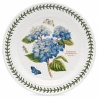 Portmeirion Botanic Garden - 10inch Dinner Plate Hydrangea