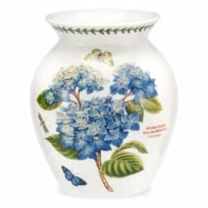 Portmeirion Botanic Garden - Tulip Vase Hydrangea
