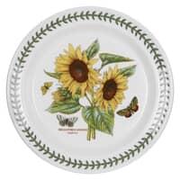 Portmeirion Botanic Garden - 10inch Dinner Plate Sunflower Motif