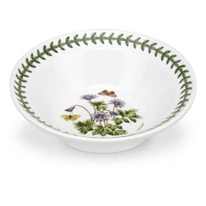 Portmeirion Botanic Garden - Oatmeal Bowl Windflower