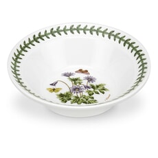 Portmeirion Botanic Garden - Oatmeal Bowl Windflower