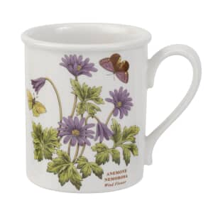 Portmeirion Botanic Garden - Breakfast Mug Windflower