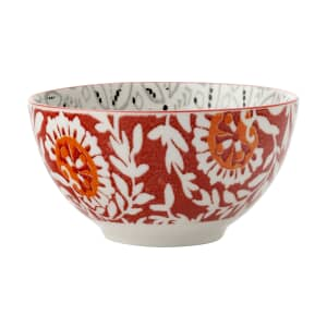 Maxwell and Williams Boho 10cm Bowl Batik Grey