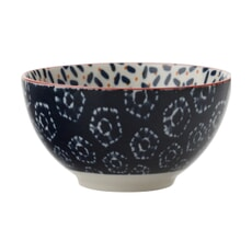 Maxwell and Williams Boho 10cm Bowl Kiraku Blue