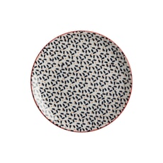 Maxwell and Williams Boho 20cm Plate Kiraku Blue