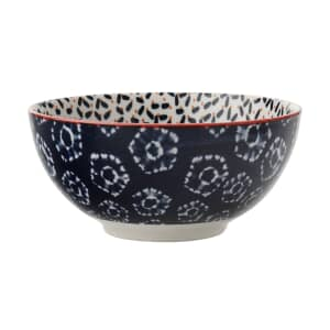 Maxwell and Williams Boho 15cm Bowl Kiraku Blue
