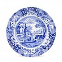 Spode Blue Italian - Dinner Plate 27cm/10.5 inch
